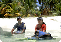 Lakshadweep Honeymoon Tours