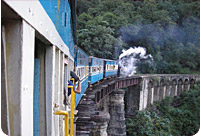 Ooty Tours