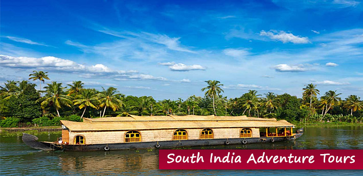 South India Adventure Packages
